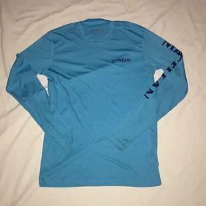 Magellan dri fit shirt